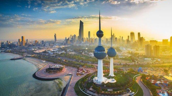 Bukan Pound Sterling, Tapi Dinar Kuwait Nilai Mata Uang Tertinggi di Dunia