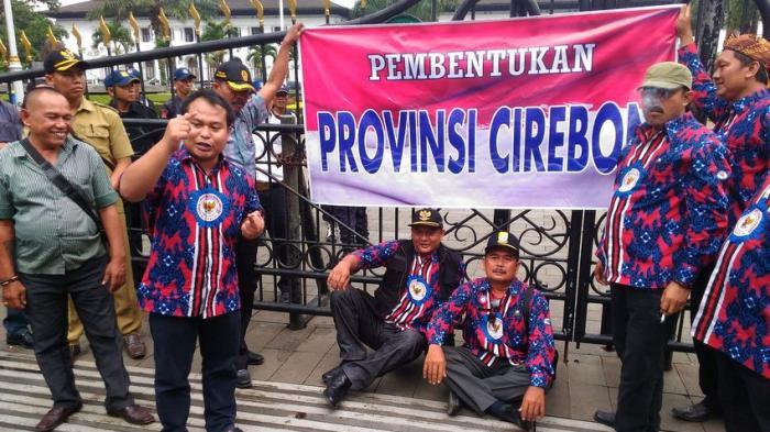 Wacana Pembentukan Provinsi Cirebon Kembali Mencuat, Dapat Dukungan dari DPD RI dan Sejumlah Tokoh