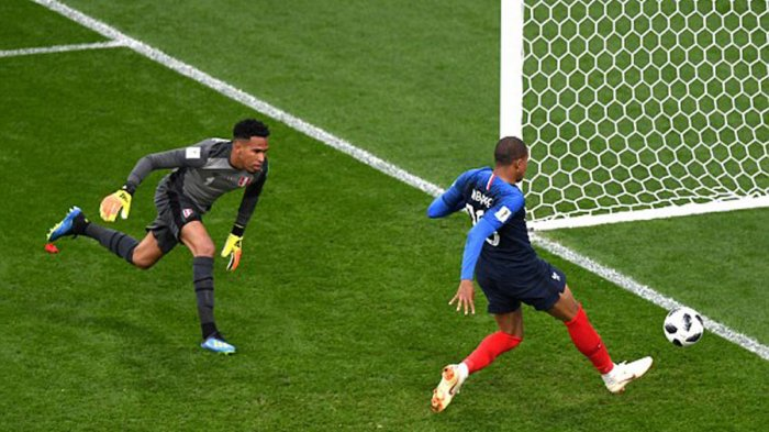 Harga 3 Pemain Ini Diprediksi Melejit Usai Tampil Trengginas di Piala Dunia 2018