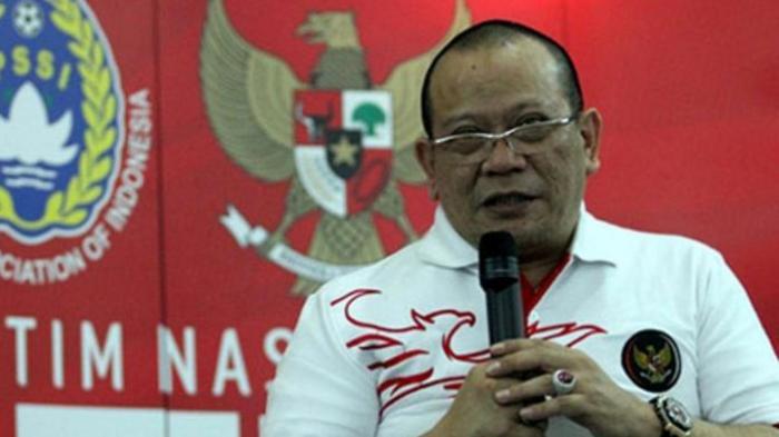 Mantan Ketua Umum PSSI Ini Terpilih Jadi Anggota DPD RI, Raih Lebih dari 2 Juta Suara