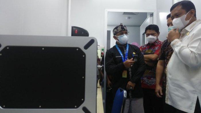 RSUD Sumedang Kini Punya Laboratorium PCR, Sehari Mampu Uji 212 Sampel Spesimen