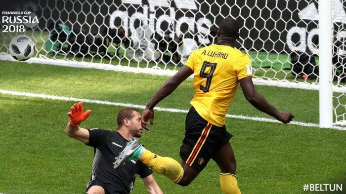 Jelang Belgia Vs Jepang - Kekuatan Lawan jadi Fokus Utama Roberto Martinez