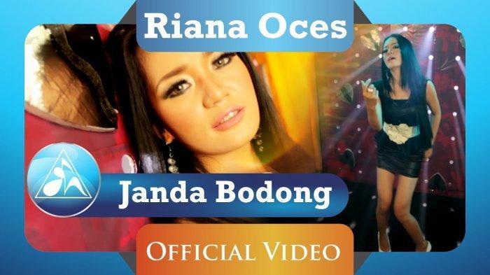 Download Lagu Janda Bodong Riana Oces Mp3 Lengkap Dengan Video Klip Dan Lirik Lagunya Halaman All Tribun Jabar