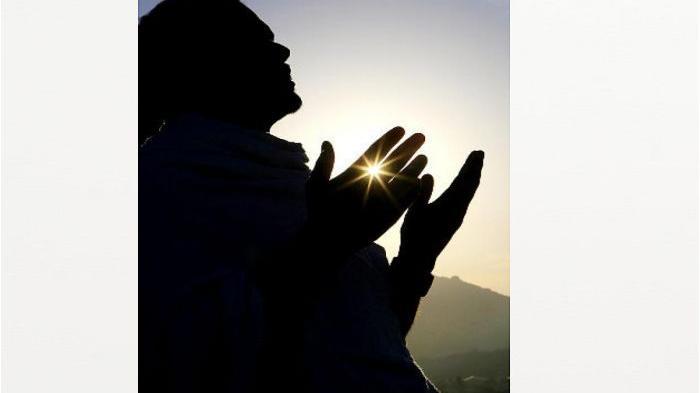Baca Doa Pagi Hari, Termasuk Setelah Salat Duha, Doa Mustajab Pembuka Rezeki dan Keberkahan Hidup
