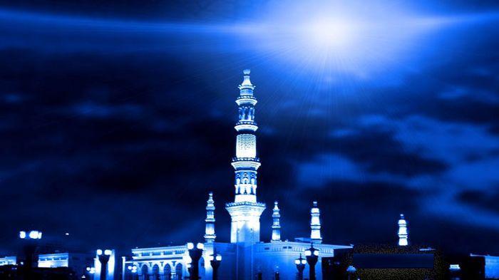 Tanda-tanda Datangnya Malam Lailatul Qodar dan Doa yang Harus Dibaca Menurut Ustaz Khalid Basalamah