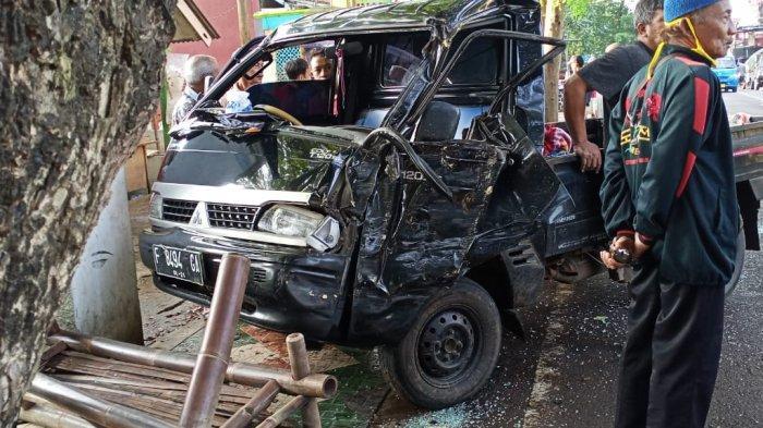 Berwisata Boleh tapi Polisi Minta Warga Jangan Pakai Mobil Pikap, Risiko Kecelakaan Tinggi