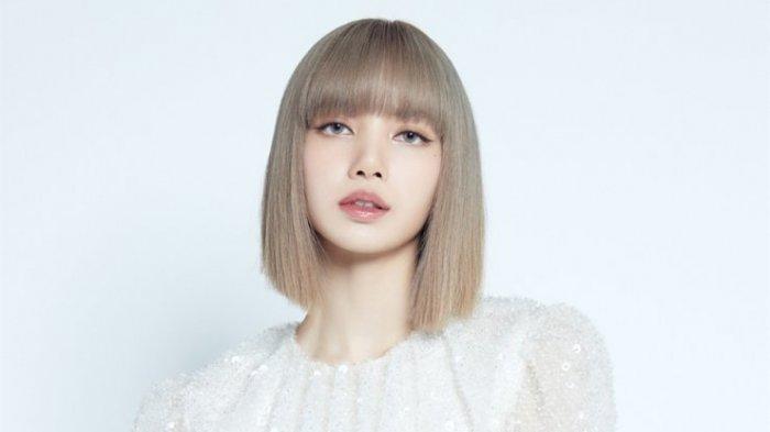 'LALISA' Memadukan Budaya K-Pop & Thailand, Lisa BLACKPINK Banjir Pujian dari Fans