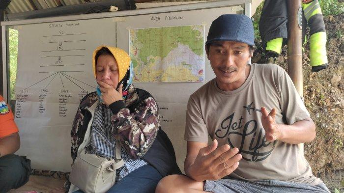 Gibran Pendaki Hilang di Gunung Guntur, Warga Sekitar Turut Merasa Kehilangan
