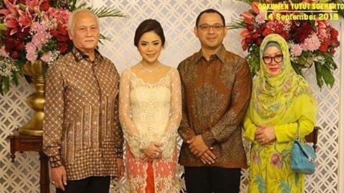 Sosok Raiyah Chitra Gadis Asal Makassar Dilamar Keluarga Cendana Danny Rukmana, Bukan Gadis Biasa