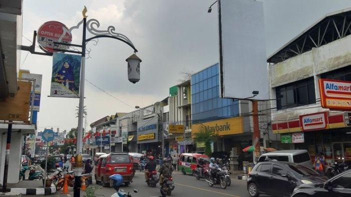 Distarkim Purwakarta Akan Tambahkan 40 Lampu PJU di Sepanjang Jalan Sadang-Cikampek