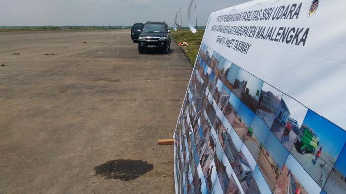 PDAM Majalengka Siap Suplai Air untuk Bandara Kertajati
