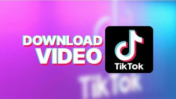 Tanpa Aplikasi, Begini Cara Download Suara Lucu Dari Video TikTok
