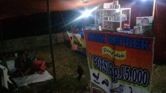 Penjual Makanan Musiman di Pantura 'Getok Harga', Pedagang Lama Gigit Jari Kena Imbas