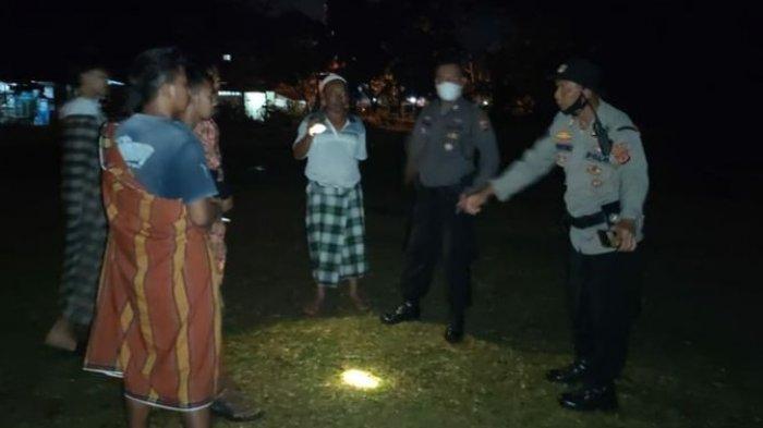 Dua Siswa tewas Tersambar Petir Saat Latihan Bola di Cibeureum Kota Tasik, Alami Luka Bakar