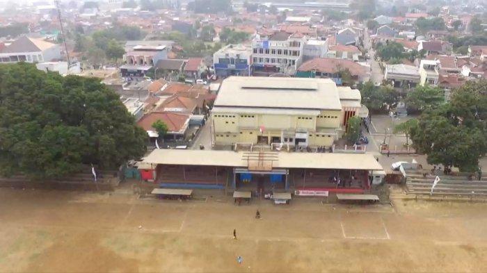 Kabar Terkini Revitalisasi Stadion Sangkuriang Cimahi, Komisi IV DPRD Jabar: Ada Kendala
