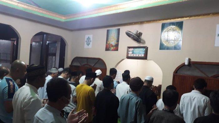 Adam Maulana Korban Kebakaran Lapas Kelas 1 Tangerang yang Pendiam, Begini Komentar Sang Ibu