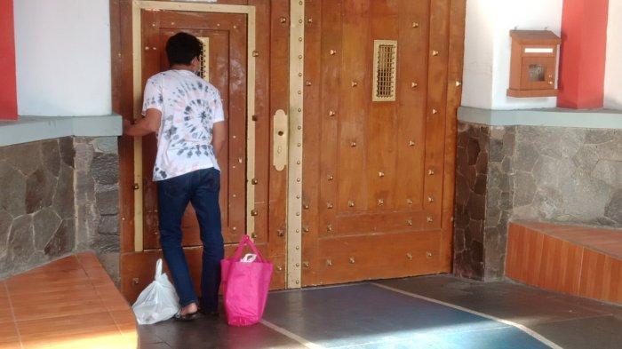 Hari Lebaran, Keluarga Kirim Makanan untuk Terpidana Korupsi Djoko Susilo di Lapas Sukamiskin