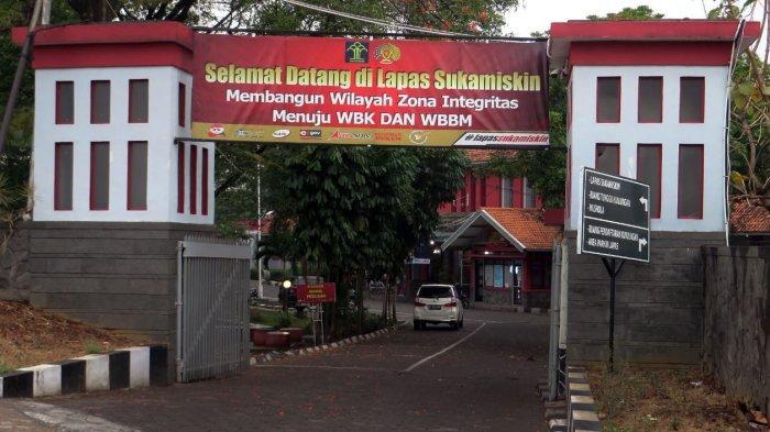 Lapas Sukamiskin Lakukan Antisipasi Agar Tak Terjadi Kebakaran Seperti di Tangerang, Miliki 60 APAR