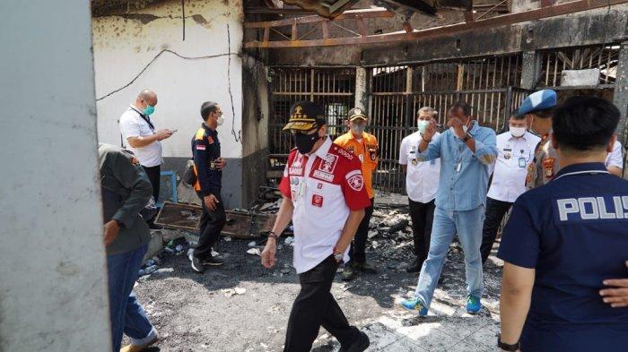 41 Narapidana Terbakar di Sel yang Terkunci, Petugas RS: Saya Tak Akan Lupa Peristiwa Memilukan Itu