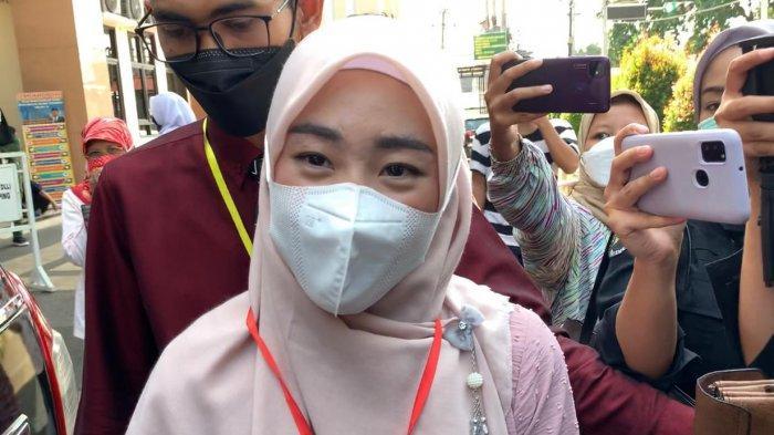 Larissa Chou Memutuskan Pindah ke Bandung, Jadi Langkah untuk Move On dari Alvin Faiz, Sudah Tenang