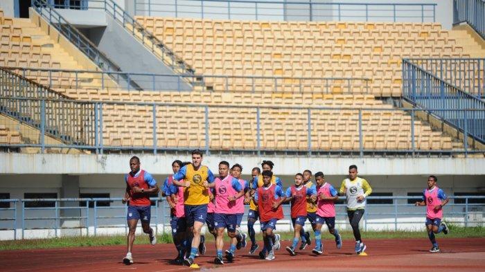 Jeda Waktu Piala Wali Kota Solo dan Liga 1 Pendek, Pemain Persib Bandung Dikhawatirkan Alami Hal Ini
