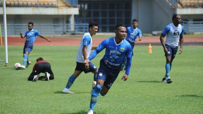 Persib Bandung vs Tira Persikabo, Ardi Idrus Antusias, Begini Harapannya di Piala Wali Kota Solo