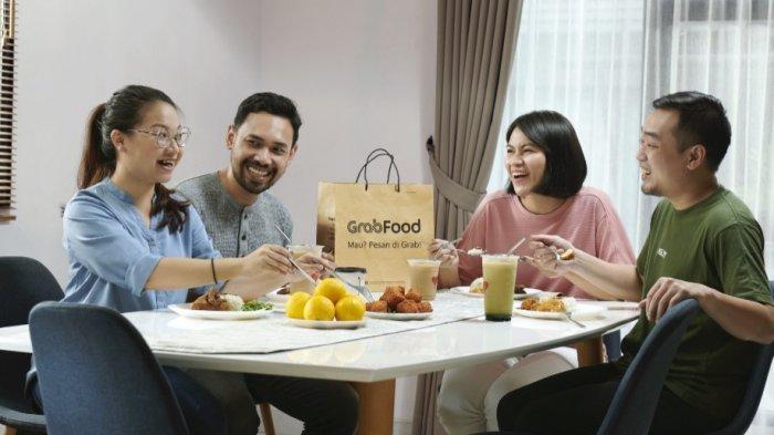 Layanan Inovatif Grabfood, Berikan Kemudahan Memesan  Makanan, Bisa Pesan Lebih Awal