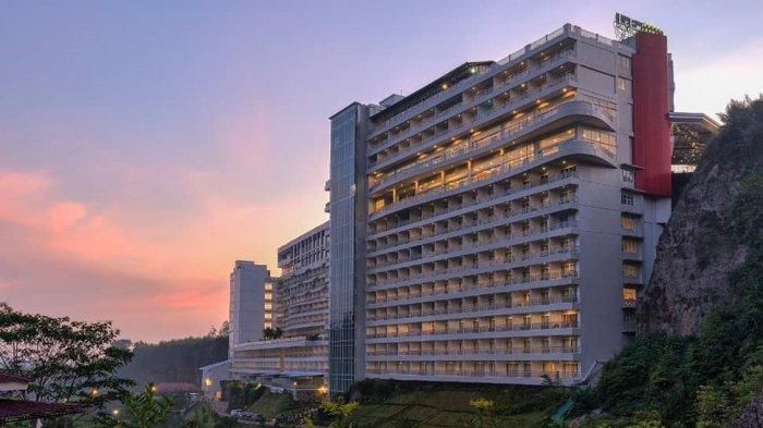 Ini Hotel di Puncak yang Bertahan Saat Pandemi, Punya Dokter Sendiri untuk Periksa Tamu dan Karyawan