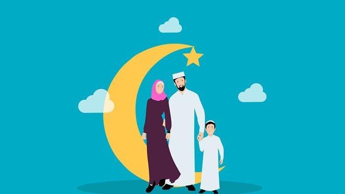 Dzikir Laa Ilaha Illallah Wahdahu Laa Syarika Lah Lahul Mulku Setelah Salat Idul Fitri dan Artinya