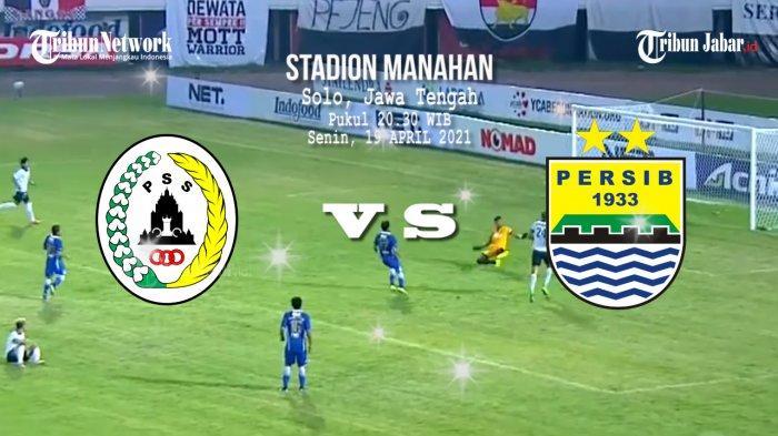 PS Sleman vs Persib Bandung: Dejan Antonic Siap Hadapi Adu Penalti, Optimistis Lolos ke Final
