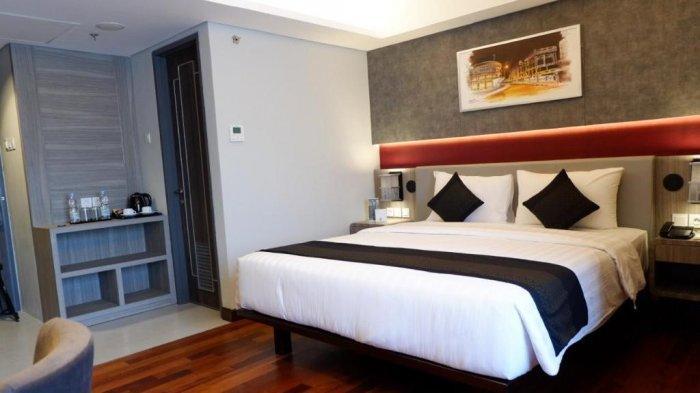 Ingin Staycatin di Bandung?, Hotel Legendaris Ini Berikan Promo Bagi Pengunjung yang Sudah di Vaksin