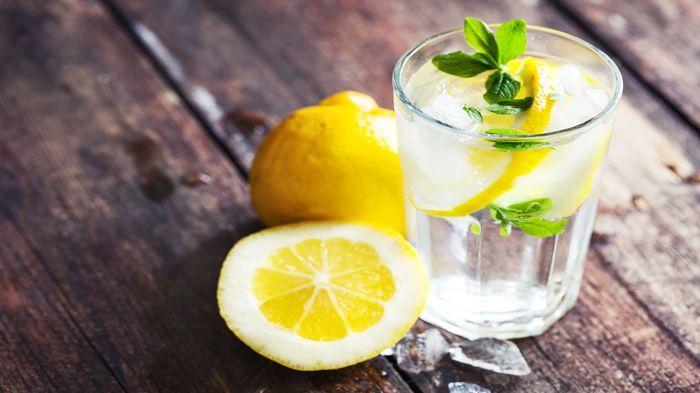 Manfaat Air Lemon yang Jarang Diketahui