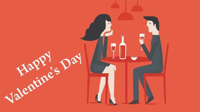 Asal Usul Hari Valentine 14 Februari, Ada Sejarah Kelam di Baliknya, Terkait Larangan Ada Pernikahan
