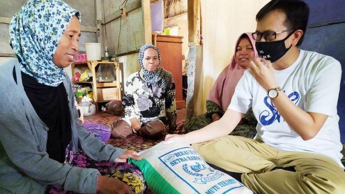 UPDATE Bansos Covid-19, Berikut Jadwal Penyaluran di Bandung, Diluncurkan Wali Kota Bandung