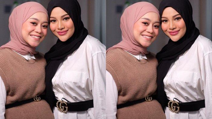 Lesti Kejora dan Aurel Hermansyah bandingkan sikap Rizky Billar dan Atta Halilintar.