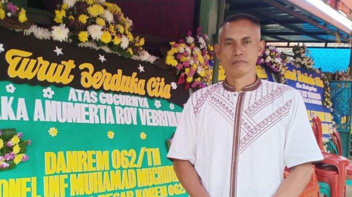 Pratu Roy Verianto, Prajurit TNI yang Gugur di Papua Warga Baleendah, Pernah Tugas ke Libanon