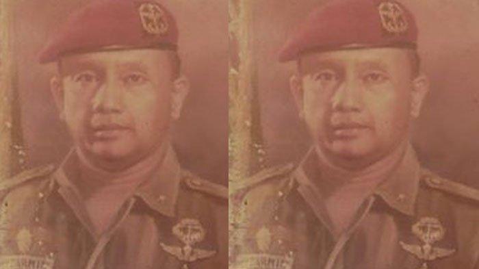 Profil Witarmin, Berhasil Pimpin Pasukan Tumpas Para Pemberontak, Dia Mantan Komandan Kopassus