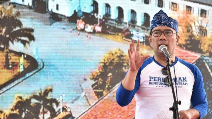 Setahun Ridwan Kamil Pimpin Jabar, DPRD Lontarkan Kritik Sebut Banyak Polemik