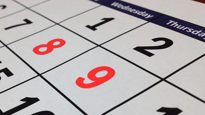 Lengkap! Jadwal Libur Akhir Tahun 2020 Terbaru, Cek Info Jadwal Terbarunya