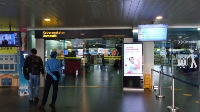 Larangan Mudik, Bandara Husein Sastranegara Bandung Tetap Buka Penerbangan, Ini Syaratnya