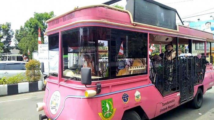 Imbas Pandemi Covid-19, Tingkat Kunjungan Wisata Kota Cirebon Selama 2020 Tidak Mencapai Target