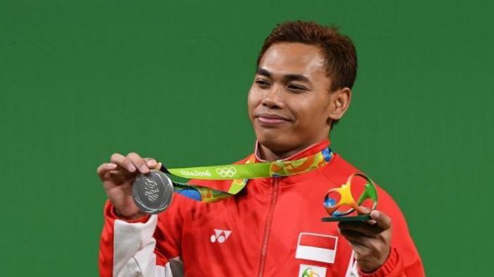 Hari Ini Indonesia Berpeluang Tambah Medali di Olimpiade Tokyo 2020, Eko Yuli Irawan Siap Tampil