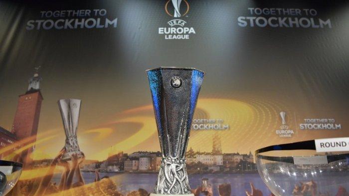 Daftar Tim ke 8 Besar Liga Europa, AC Milan Tersingkir Karena Kehabisan Bensin