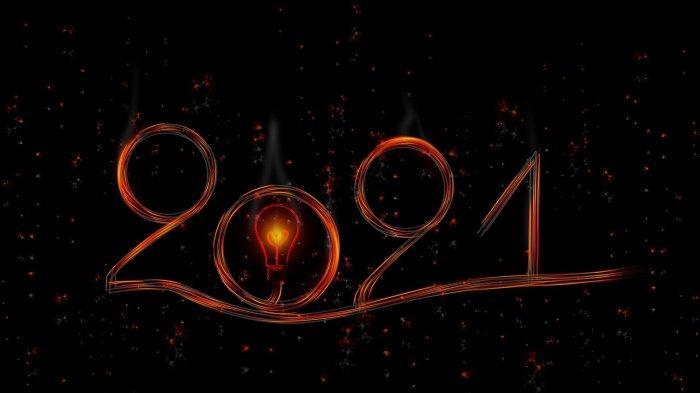 Quotes dan Kata-kata Mutiara Tahun Baru 2021 dalam Bahasa Inggris Lengkap Artinya, Pasang di Medsos