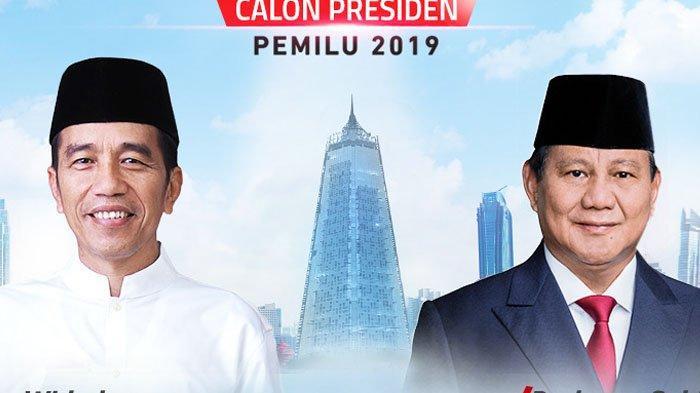Begini Pengakuan Jokowi Andai Kalah oleh Prabowo di Pilpres 2019 versi Ustaz Yusuf Mansur