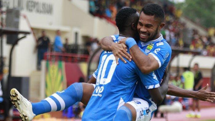 Soal Persaingan di Liga 1 2019, Bek Persib Bandung Ardi Idrus Sebut PSM Makassar