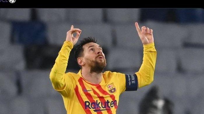 Daftar Klub dan Pemain dengan Gaji Tertinggi di Dunia, Tak Ada AC Milan, Messi & Barcelona Tertinggi