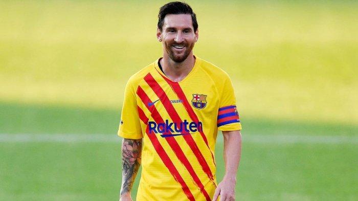 Lionel Messi Titel