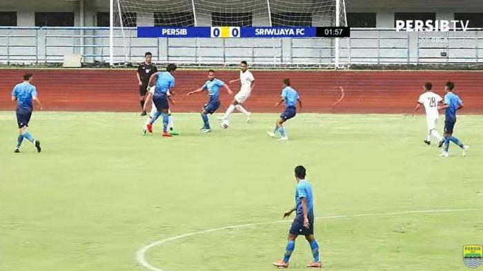 Soal Kick Off Liga 1, 20 Agustus, Pelatih Persib; Kami Sudah Tidak Percaya Apapun Lagi Sekarang