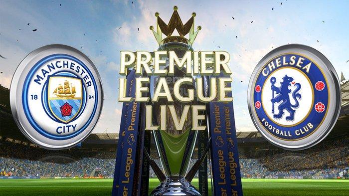 Jadwal Siaran Langsung Liga Inggris Malam Ini, Chelsea vs ...